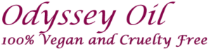 Odyssey Oil: 100% Vegan and Cruelty Free